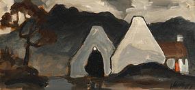 Markey Robinson, Homeward Bound at Morgan O'Driscoll Art Auctions