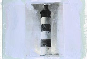 Hughie O'Donoghue, From the Pharos Exhibition at Morgan O'Driscoll Art Auctions