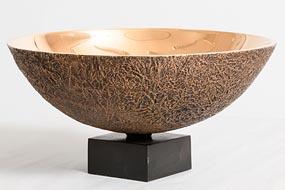 Michael Foley, Magna Patera at Morgan O'Driscoll Art Auctions