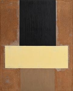 Sean Shanahan, Untitled at Morgan O'Driscoll Art Auctions