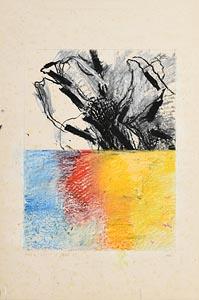 Robert Janz, Day 9: Rose at Morgan O'Driscoll Art Auctions
