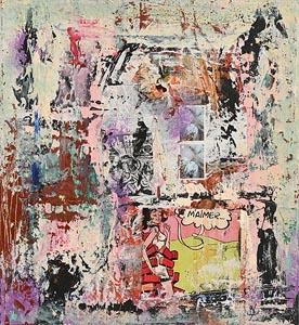John Kingerlee, M'Aimer (Sriks Series) at Morgan O'Driscoll Art Auctions