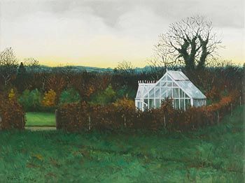 Martin Gale, Late in November at Morgan O'Driscoll Art Auctions