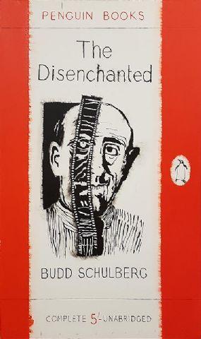 Neil Shawcross, The Disenchanted (2015) at Morgan O'Driscoll Art Auctions