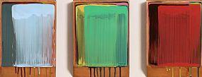 Ciaran Lennon, Arbitrary Colour Collection (2004) at Morgan O'Driscoll Art Auctions
