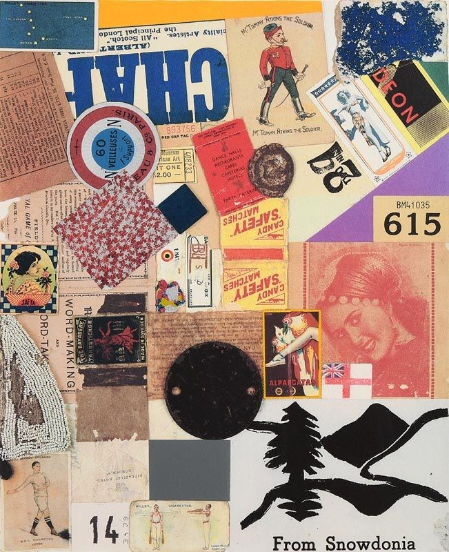 Peter Blake, Deon at Morgan O'Driscoll Art Auctions