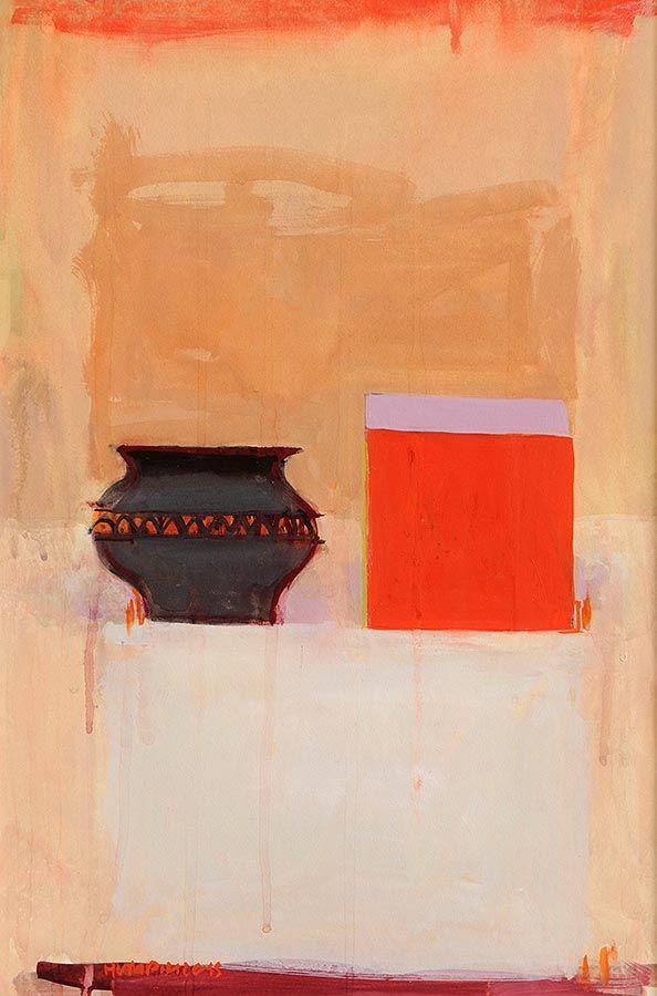 Ian Humphreys (b.1956), Ibid at Morgan O'Driscoll Art Auctions