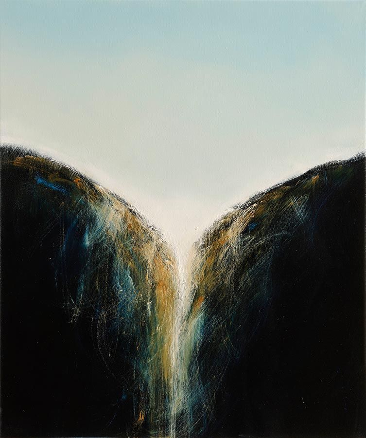 Paul Christopher Flynn (20th/21st Century), Solstice at Morgan O'Driscoll Art Auctions