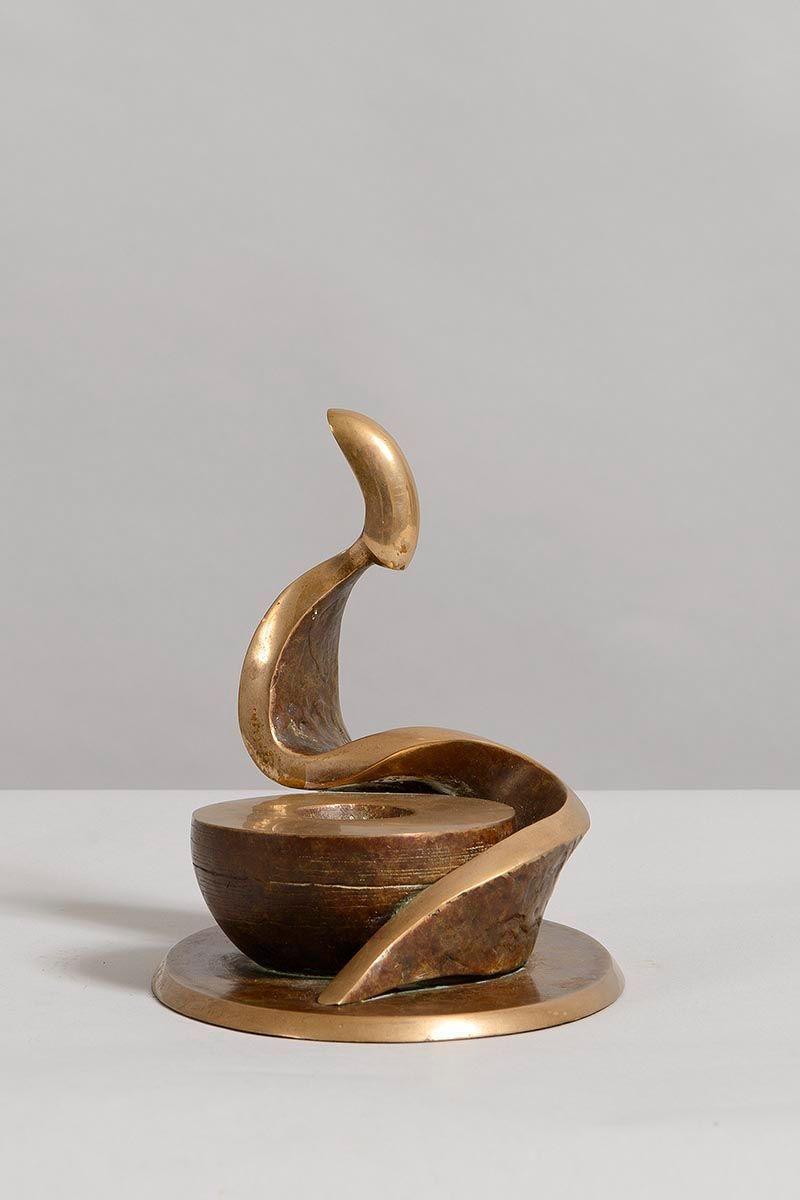 Sandra Bell (b.1954), Contemplation at Morgan O'Driscoll Art Auctions