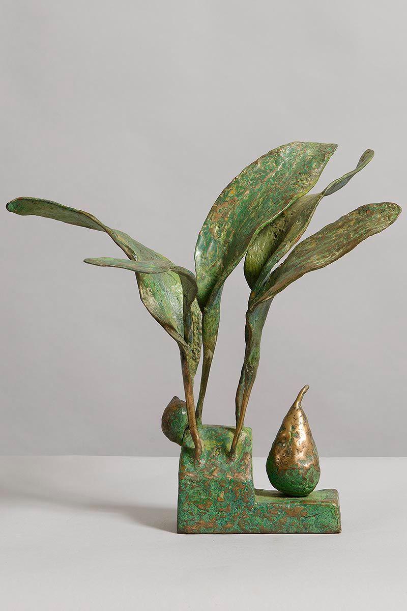 David Gordon Hughes (b.1957), Speed of Loneliness at Morgan O'Driscoll Art Auctions