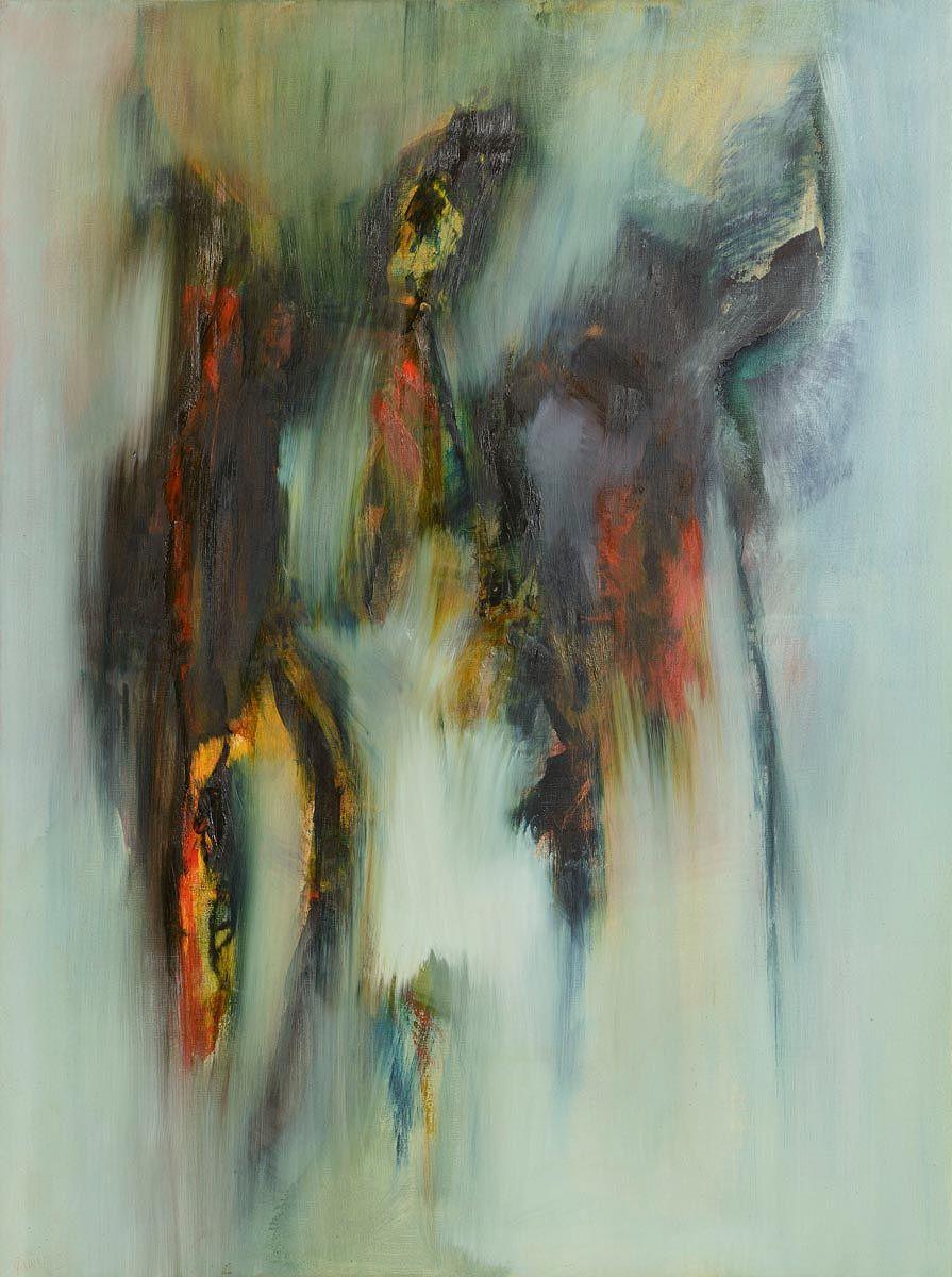 Gerald Davis, Untitled at Morgan O'Driscoll Art Auctions