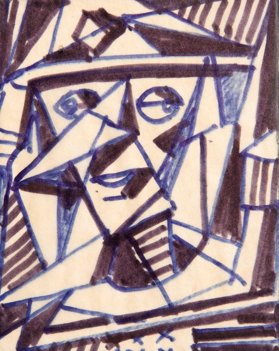 Leonard Beaumont, Iron Lady (1985) at Morgan O'Driscoll Art Auctions
