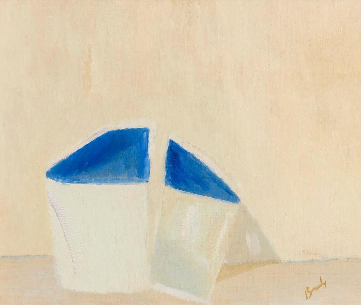 Torn Envelope at Morgan O'Driscoll Art Auctions