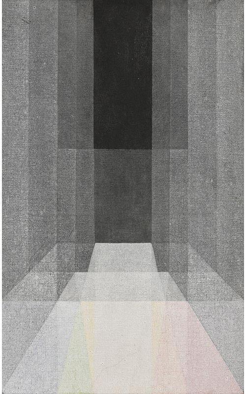 Theo McNab, Vanishing Paint at Morgan O'Driscoll Art Auctions