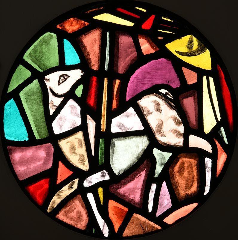 Patrick Pye, Lamb of God at Morgan O'Driscoll Art Auctions