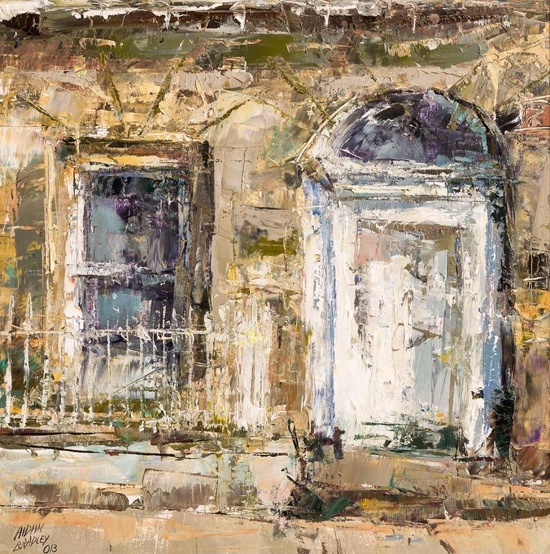 Georgian Dublin (2013) at Morgan O'Driscoll Art Auctions