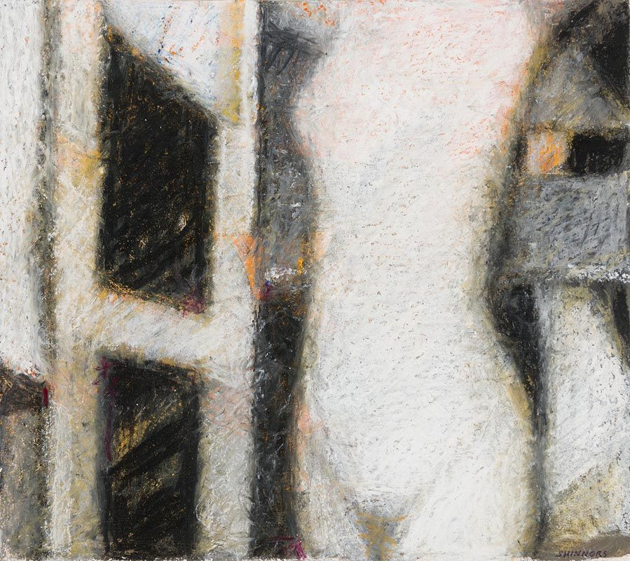 John Shinnors, Nude II (2004) at Morgan O'Driscoll Art Auctions