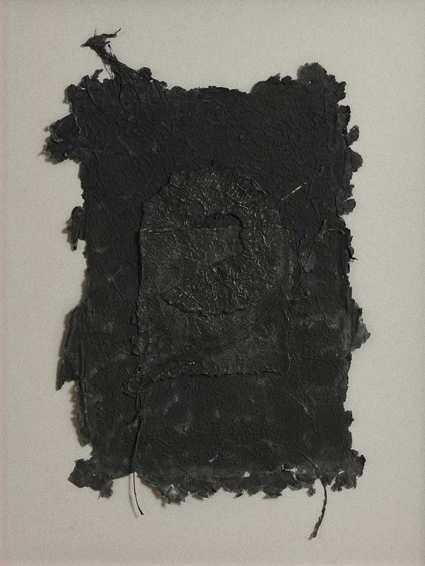 Eilis O'Connell, Forest Floor Series (No.1) at Morgan O'Driscoll Art Auctions
