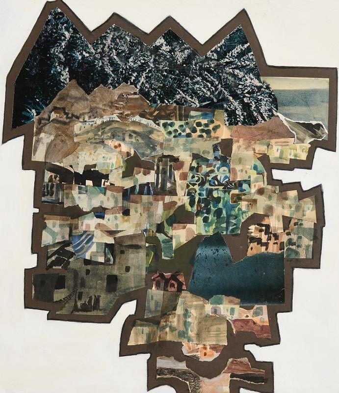 George Campbell, Arafo, Tenerife at Morgan O'Driscoll Art Auctions