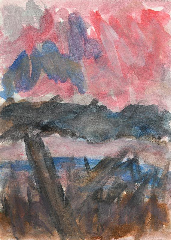 By the River Bank at Morgan O'Driscoll Art Auctions