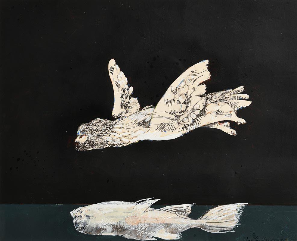 Charles Harper, Evolution II at Morgan O'Driscoll Art Auctions