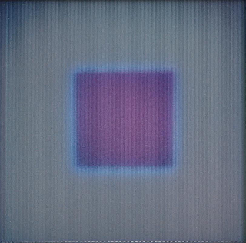Brian Eno, Centre Decentre (2016) at Morgan O'Driscoll Art Auctions