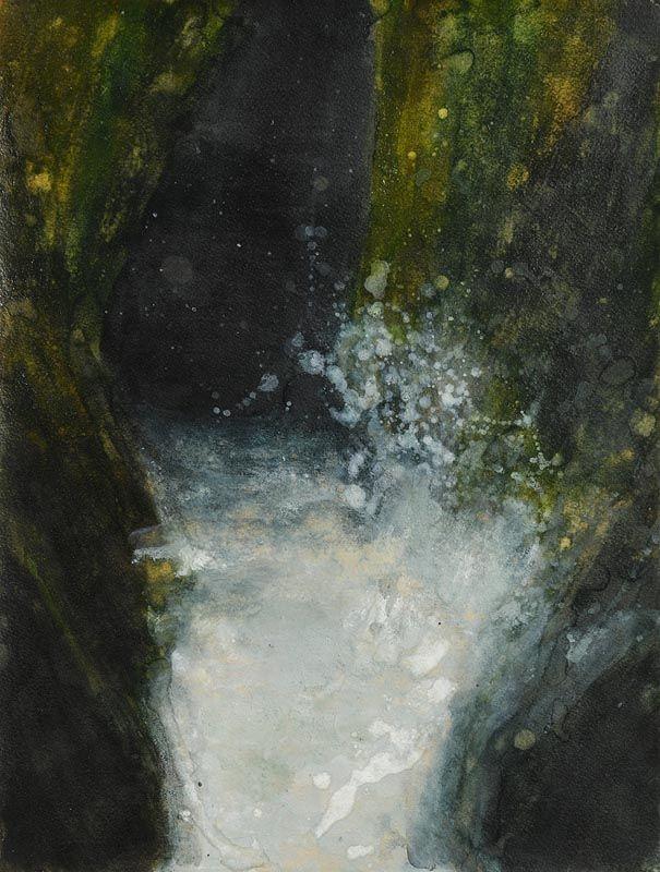 Gwen O'Dowd, Watercolour 12 at Morgan O'Driscoll Art Auctions