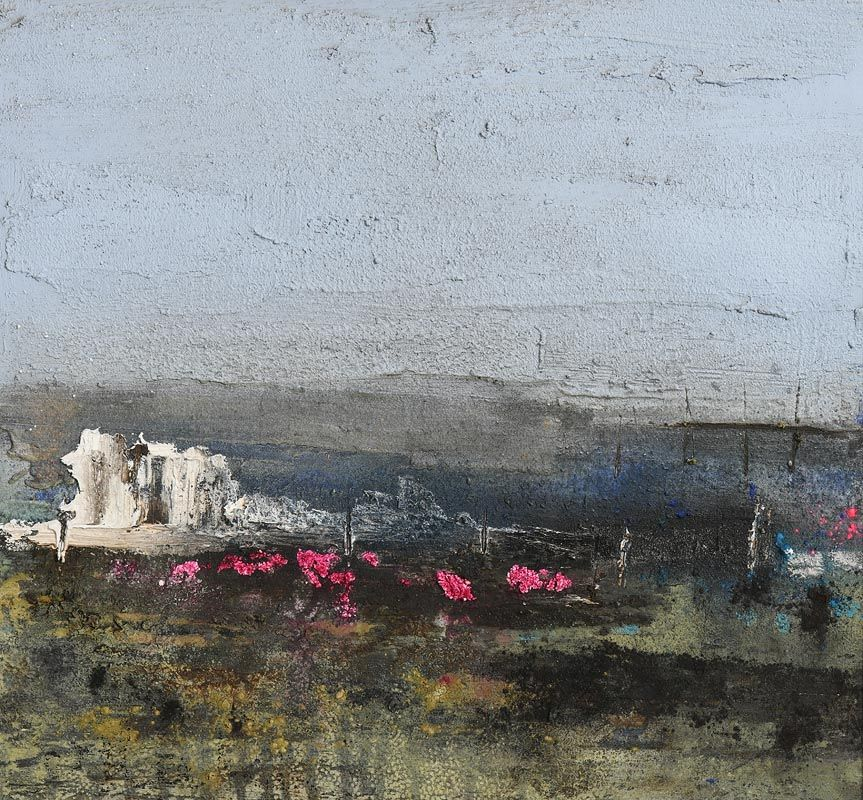 Colin Flack, Lost Harbour at Morgan O'Driscoll Art Auctions