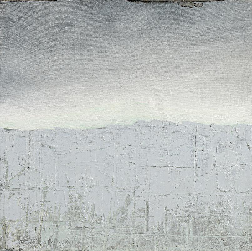 Joe McGill, Winter Landscape at Morgan O'Driscoll Art Auctions