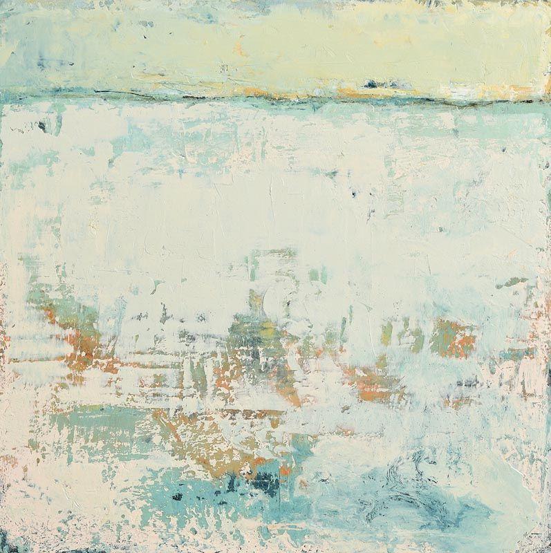 Michael Hales, Landscape Part XXVI at Morgan O'Driscoll Art Auctions