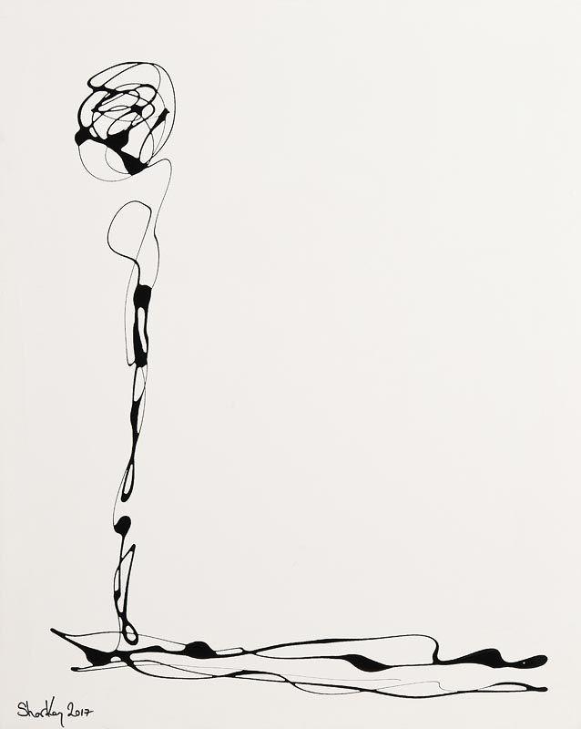 Kevin Sharkey, Untitled at Morgan O'Driscoll Art Auctions