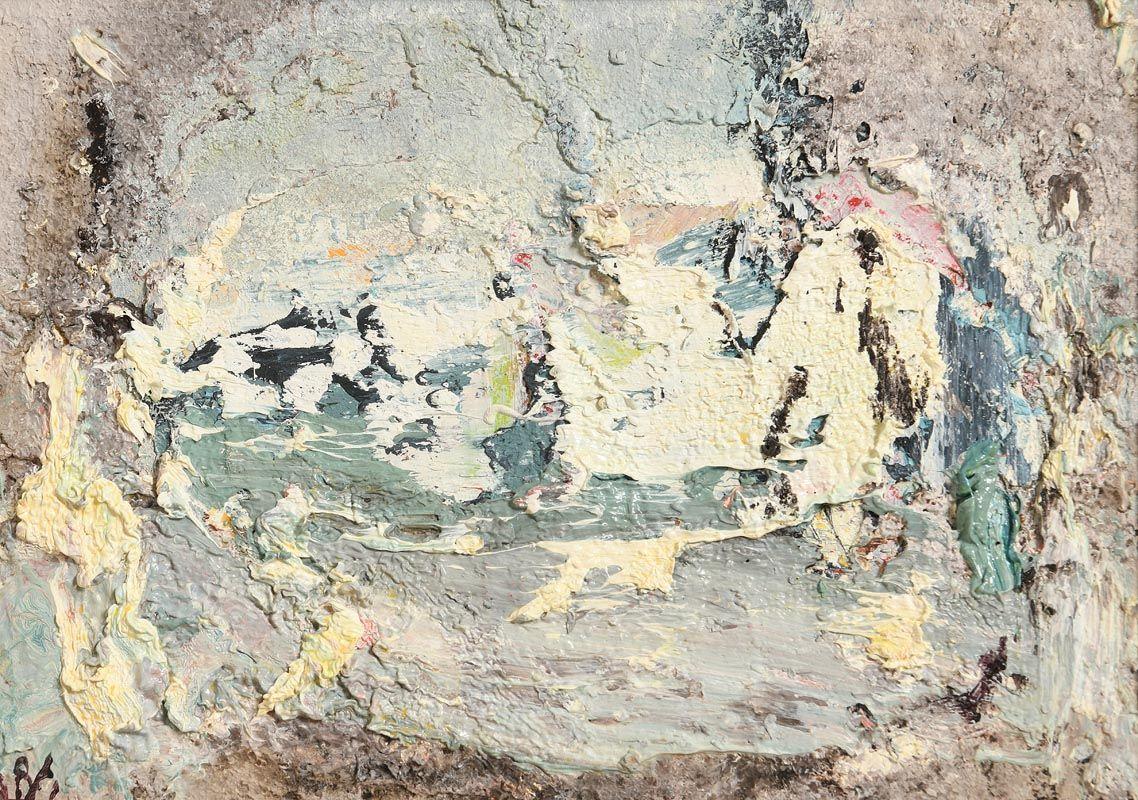 John Kingerlee, Coastal (2011) at Morgan O'Driscoll Art Auctions