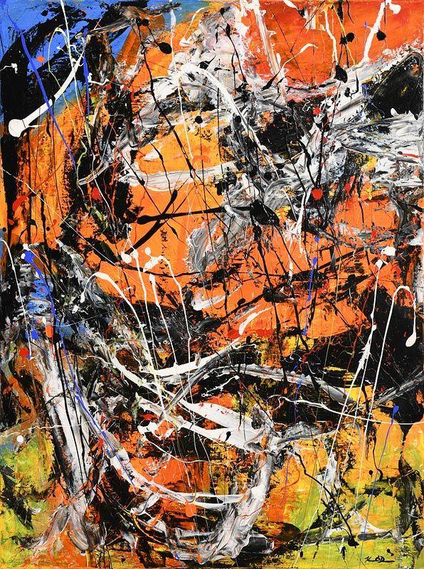 Kieran O'Donovan, Lead On (2018) at Morgan O'Driscoll Art Auctions