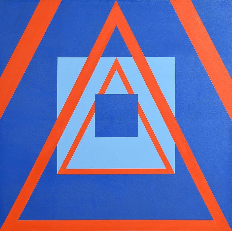 Francis Tansey, Untitled at Morgan O'Driscoll Art Auctions