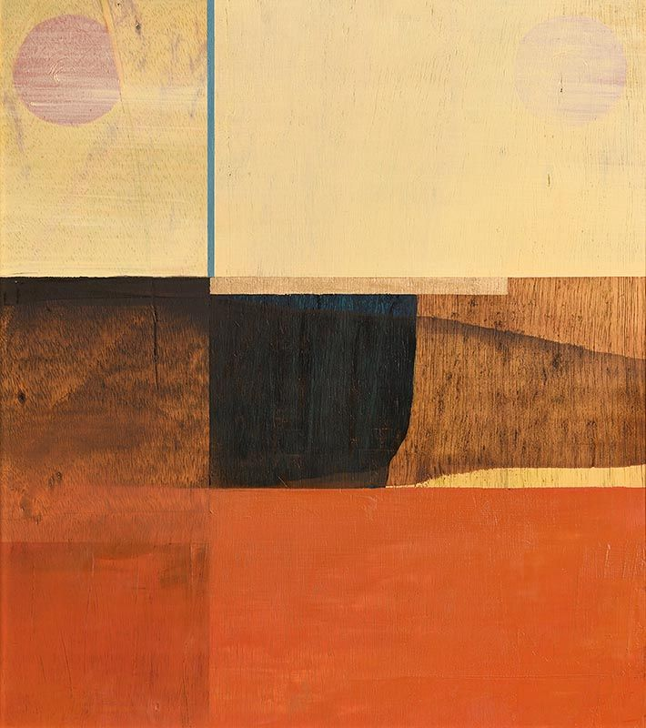 Tom Climent, Untitled at Morgan O'Driscoll Art Auctions