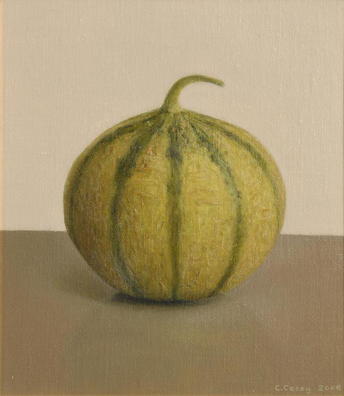 Comhghall Casey, Melon (2008) at Morgan O'Driscoll Art Auctions