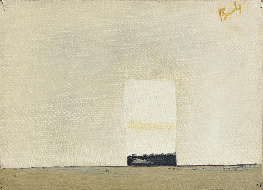 Charles Brady, The Empty Matchbox at Morgan O'Driscoll Art Auctions