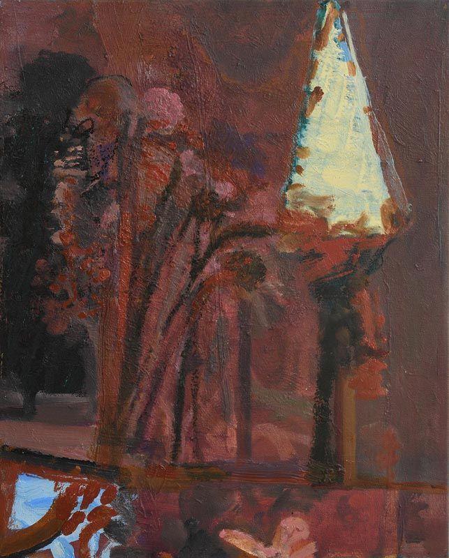 David Crone, Garden Objects (2004) at Morgan O'Driscoll Art Auctions
