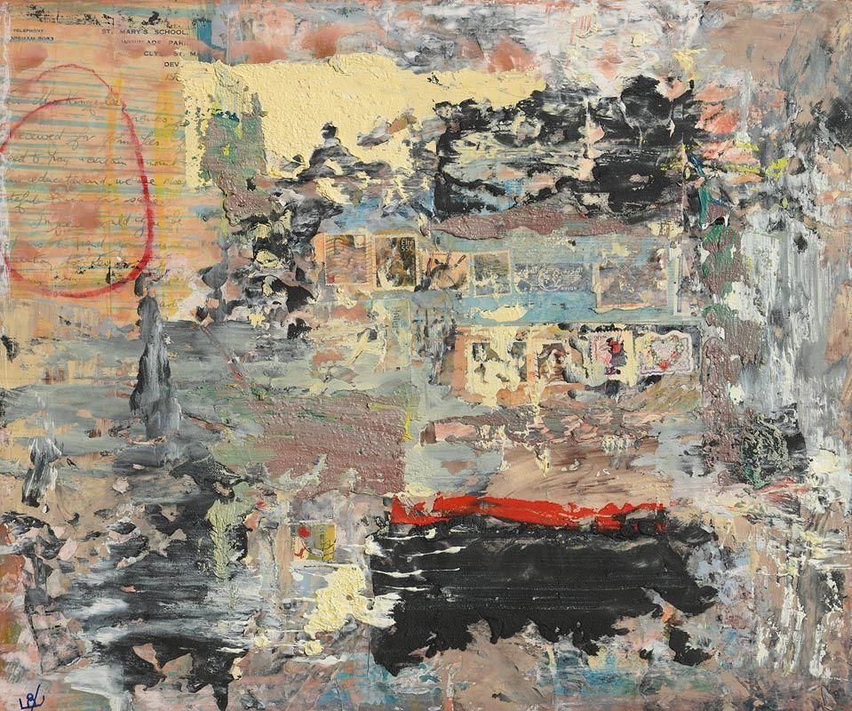 John Kingerlee, The Letter (Srik Series) (2015) at Morgan O'Driscoll Art Auctions