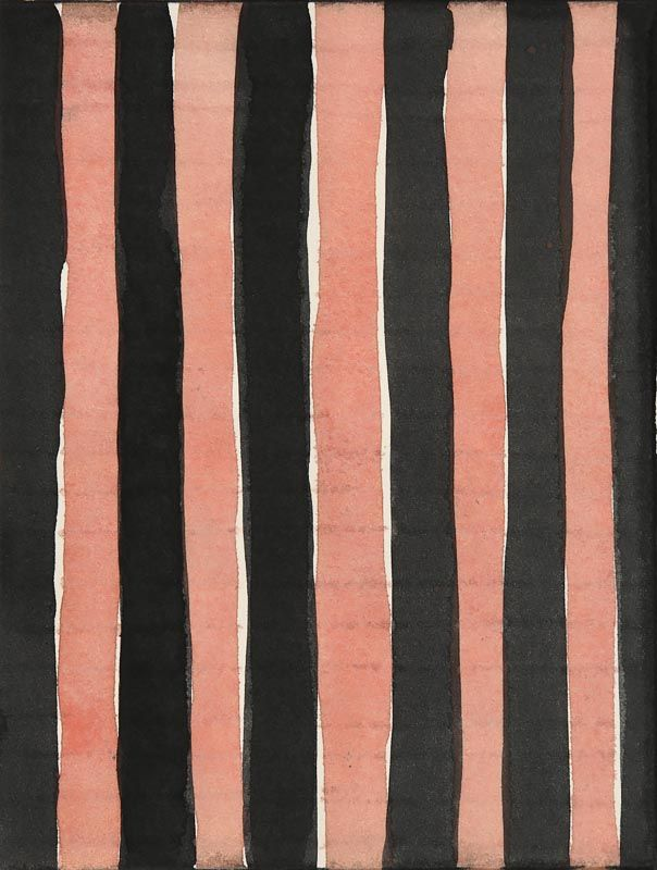 Sean Scully, Untitled (1996) at Morgan O'Driscoll Art Auctions