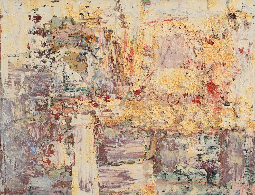 John Kingerlee, Untitled (2016) at Morgan O'Driscoll Art Auctions