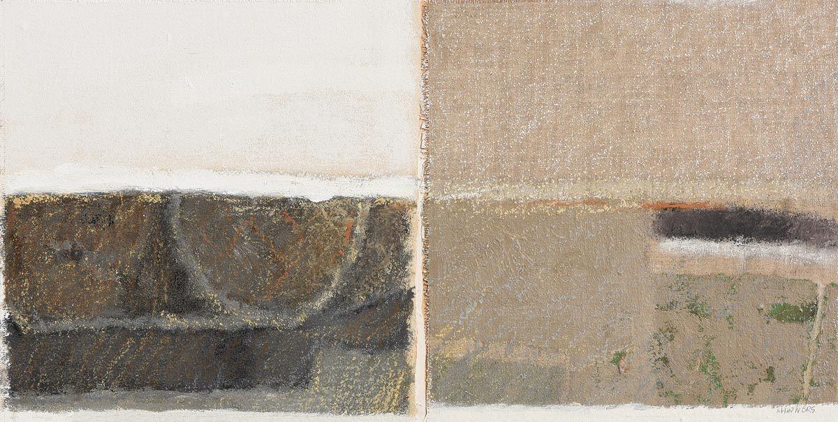 John Shinnors, Dun Aengus Study (2002) at Morgan O'Driscoll Art Auctions