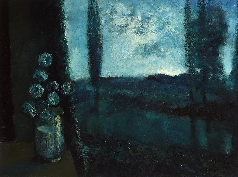 Daniel O'Neill, Early Morning at Morgan O'Driscoll Art Auctions