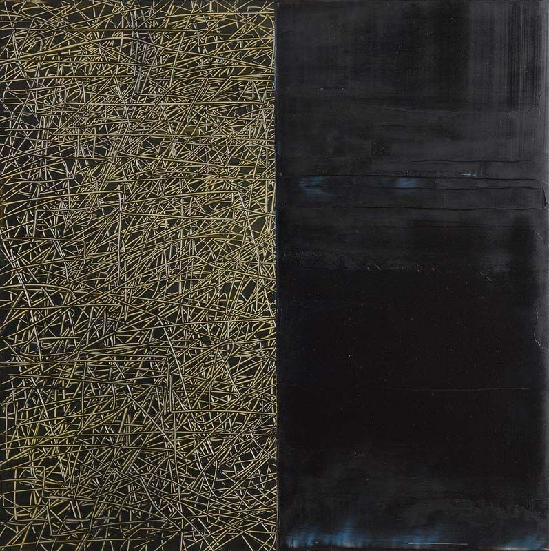 Charles Tyrrell, P18.06 (2006) at Morgan O'Driscoll Art Auctions