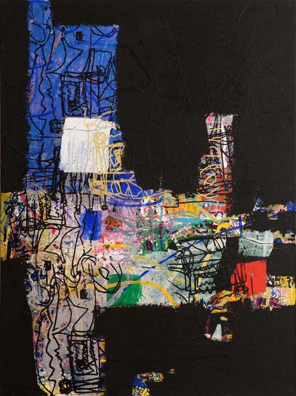 Brian Gormley, Target (2004) at Morgan O'Driscoll Art Auctions
