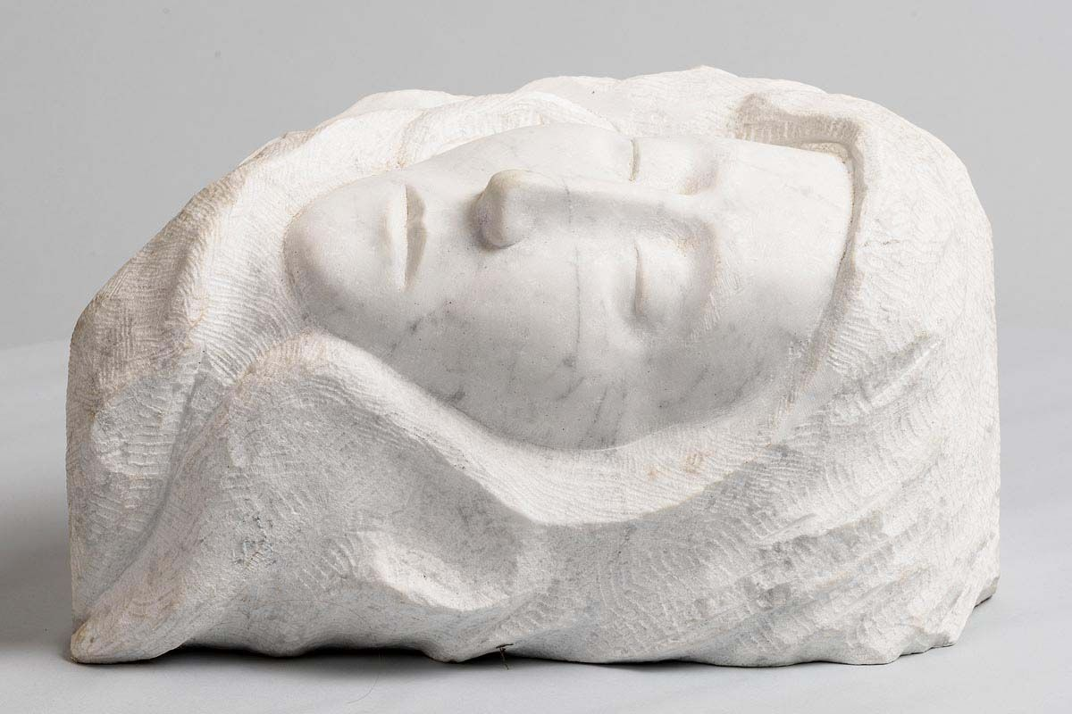 Mike Wilkins, Sleep at Morgan O'Driscoll Art Auctions