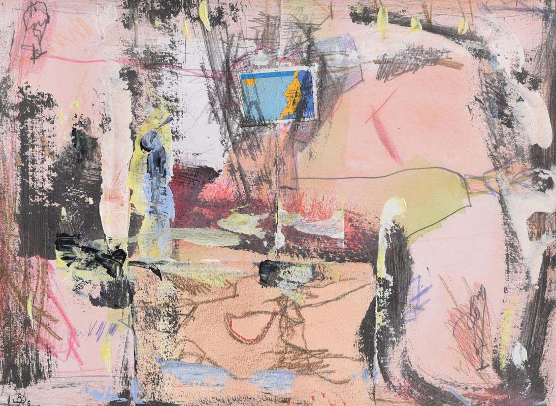 John Kingerlee, Untitled at Morgan O'Driscoll Art Auctions