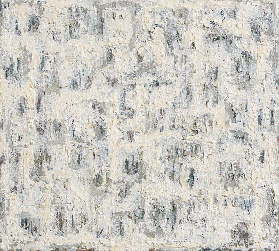 Malachy Costello, Field Painting (2004- 2006) at Morgan O'Driscoll Art Auctions