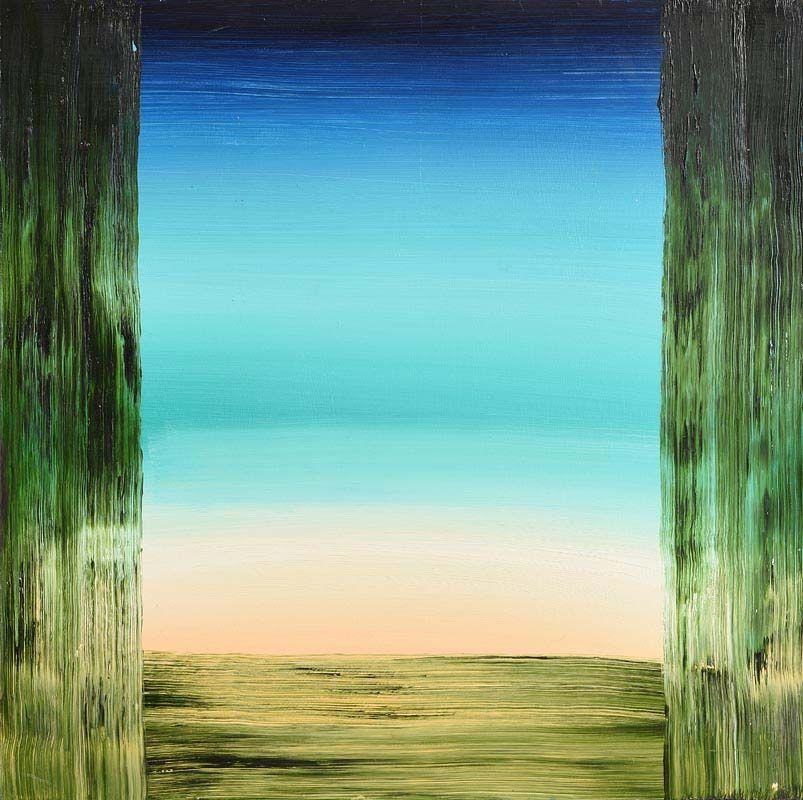 Paul Doran, Still (1998) at Morgan O'Driscoll Art Auctions