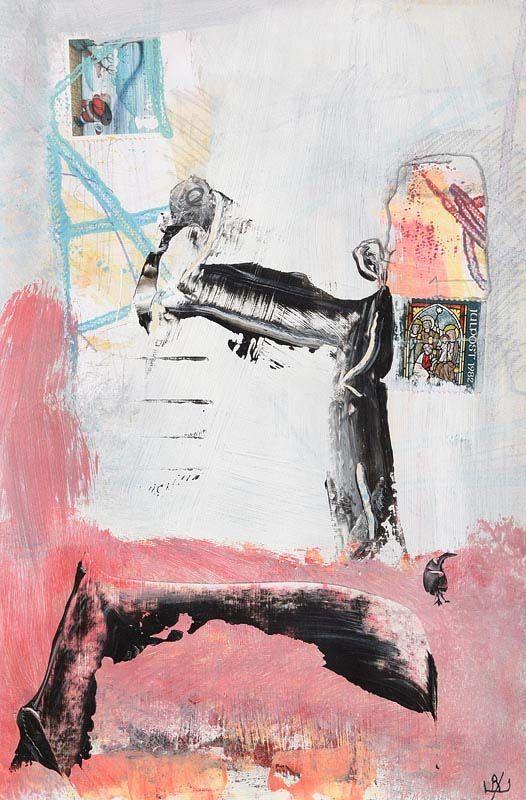 John Kingerlee, The Birdman at Morgan O'Driscoll Art Auctions